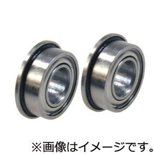 630Fベアリング(3xF6x2.5mm スチールシール)10コ入り[BB630F-U-S]