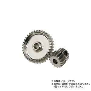 0.6モジュール SPテーパーピニオンギヤ28T[M628]