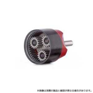 KPG 27 6.7:1 without pinion[KON3767]