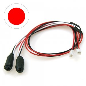 5mmツインアクションイカリング・LEDシステム用[中RE外WI][LED-09-RE/WI]