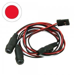 5mmイカリングLEDライト・タイプ1[中RE外WI]4.8~6V対応[LED-05-RE/WI]