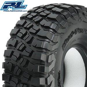 プロライン BFGoodrich Mud-Terrain T/A KM3 1.9inch G8 ロッククローラータイヤ [10150-14]