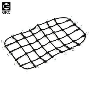 GRC ラゲッジネット 250x150mm for TRAXXAS TRX-4[GAX0061]