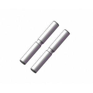 3レーシング M3 x 22.9 サスベンションアウターピン[SAK-28A]
