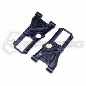 3レーシング ADVANCE 2K18 EVO フロントサスアーム[SAK-A524]