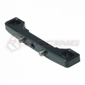 3レーシング Advance 20 アルミ7075 サスマウントFF-0(45mm)[SAK-A543]