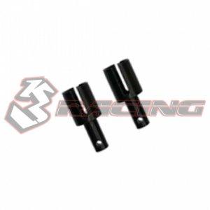 3レーシング SAKURA XI Sport ギアデフアウタージョイント[SAK-XS110B]