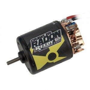 <img class='new_mark_img1' src='https://img.shop-pro.jp/img/new/icons5.gif' style='border:none;display:inline;margin:0px;padding:0px;width:auto;' />アソシエイテッド Reedy Radon 2 Crawler 12T 5-Slot 2700kV Brushed Motor[27431]