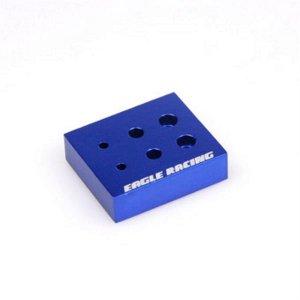 SPソルダーマウント:2  3.5  4mmヨーロピアンコネクター[BL][2873-BL]