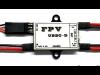VT 5V/12V 3A FPVスイッチングUBEC-D