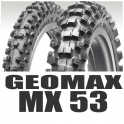 GEOMAX-MX52 フロント