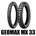 GEOMAX-MX33 リア