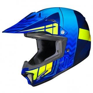 HJC CL-XY�CROSS UP キッズ用ヘルメット