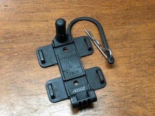 MYLAPS モトクロス トランスポンダー用ホルダー(旧タイプ用)
