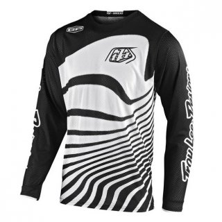 GPエアージャージ 2020 DRIFT BLK/WHITE