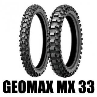 GEOMAX MX-33 120/80-19