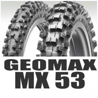 GEOMAX MX-52 80/100-12