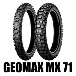 GEOMAX MX-71 120/80-19