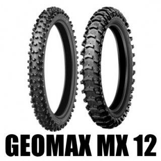 GEOMAX MX-12 110/90-19