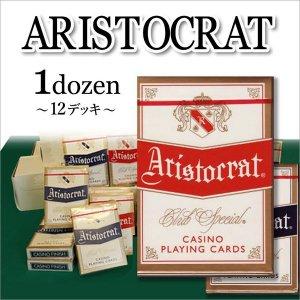 ARISTOCRAT(アリストクラット)  1ダース(12デッキ)