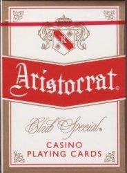 ARISTOCRAT(アリストクラット) 【レッド / ブルー】