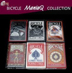 BICYCLE MANIAQ COLLECTION(バイスクル・マニアキューコレクション)