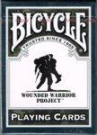 BICYCLE WOUNDED WARRIOR PROJECT バイスクル ウーンデッドウォリアー・プロジェクト