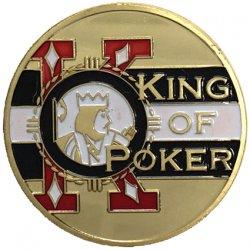 カードプロテクター「King of Poker」