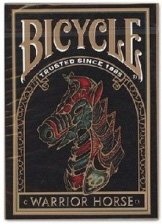 BICYCLE バイスクル ウォーリアーホース