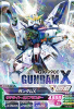 Gta-TK5-024-R)ガンダムX