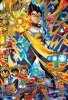 HGD10-53 ベジータ:ゼノ (UR)