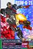 Gta-TKR4-038-M)ガンダム・ダンタリオン(月鋼)