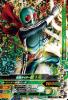 1-036 仮面ライダー新1号 (SR)