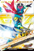無印P-000-G ガンバライダーカード【ボディ:青・アーマー:黄】/平成ライダーパック
