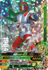 3-034 仮面ライダーZX (SR)