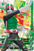 D4-056 仮面ライダー新1号
