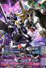 DW2-009-M)クロスボーン・ガンダムX1 & クロスボーン・ガンダムX1改