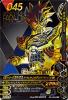 BS4-045★ 仮面ライダーパラドクス パーフェクトノックアウトゲーマー レベル99(LR)