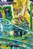 ZB3-064 仮面ライダー最光 金の武器 銀の武器 (CP)