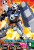 Gta-PR-037)ガンダムAGE-1 ノーマル/食玩