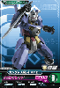 Gta-T-007)ガンダムAGE-1 スパロー/玩具ゲイジングGB