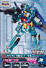 Gta-H-001)ガンダムAGE-1 ノーマル(ドッズライフル装備)/プラモゲイジングAG