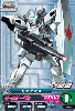 Gta-H-008)Gエグゼス/プラモゲイジングAG