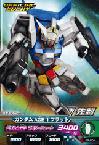 Gta-PR-074)ガンダムAGE-1 フラット(6回大会)
