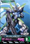 Gta-T-023)ガンダムAGE-FX/玩具ゲイジングGB