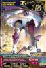 Gta-BPR-034  箔押 ビグ・ザム(アクシズ仕様)(スペシャルカードパック8)