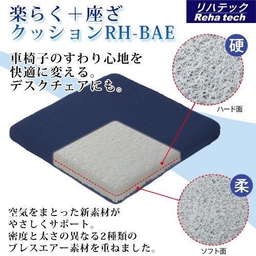楽+座 クッションRH-BAE