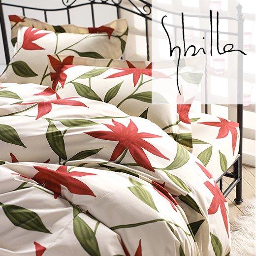 ピロケース[sybilla]Flores
