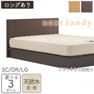 ネクストランディー901F(クイーン)