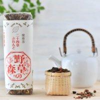 健康茶二十四草ぶれんど「野草の森」 400g